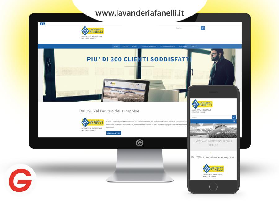 Lavanderia Fanelli